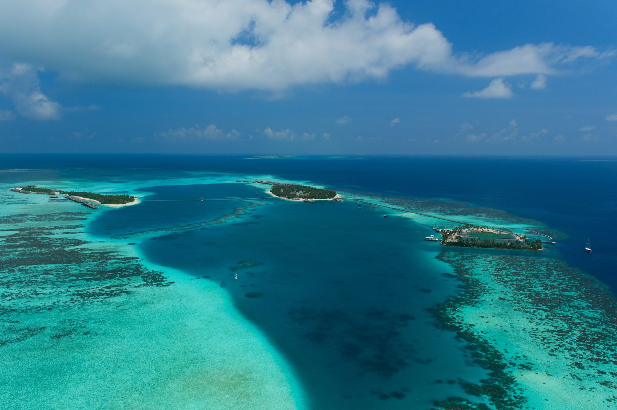 Best Hotel In Maldives For Couples